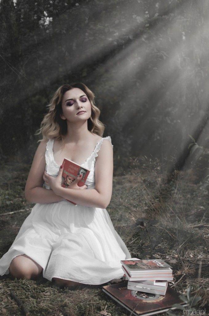 Każdy marzy o tym by wydać książkę - selfpublishing czyli spełniaj marzenia! - Moaa.pl | Blog podszyty kobiecością