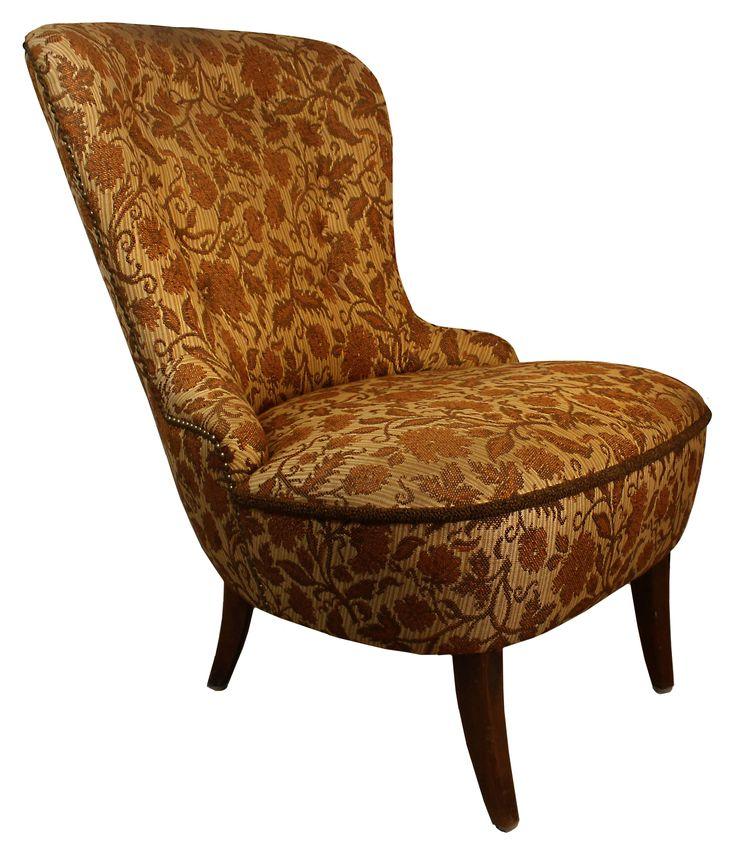 Antik retro fåtölj, antika möbler från modighus se Antikviteter Pinterest Antika möbler