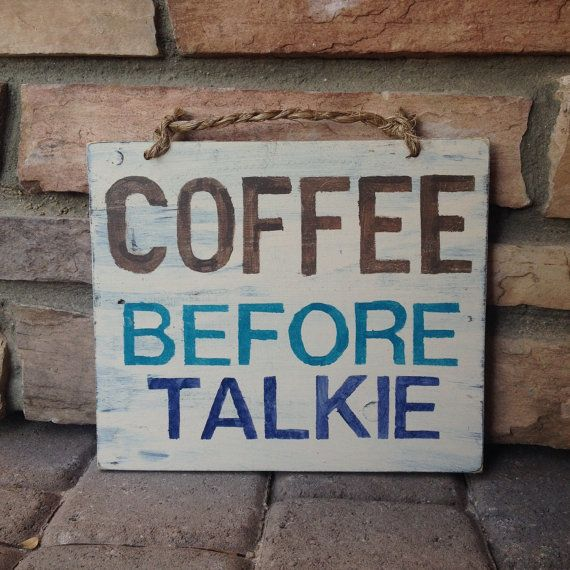 Kitchen Coffee Signs: 444 Best Images About Serafiniando On Pinterest
