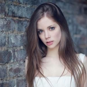 Charlotte Hope plays Myranda. One of the  hottest looking characters even in her minor and sadistic role on the Game of Thrones.