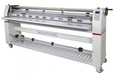 Easymount EM2100SH Single Hot Roller WF Laminator