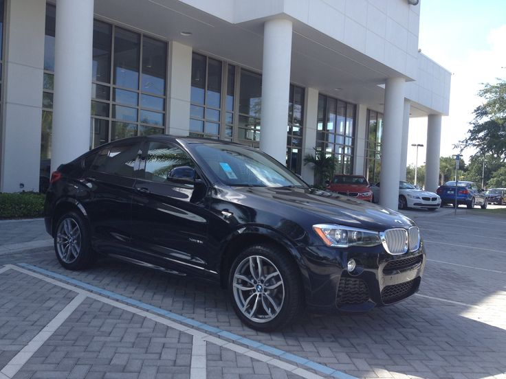 We Offer A Huge Variety Of New BMW Cars And SUVs Here In Naples, FL.