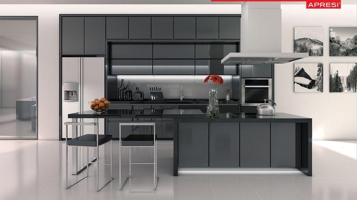 56 Best Apresi Aluminium Kitchen Cabinet System Images