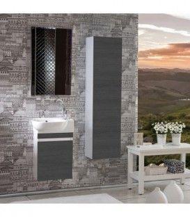 Ensemble salle de bain CITY V8