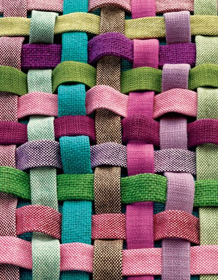 Woven Color Twills.