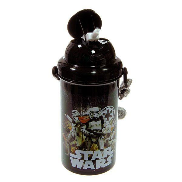 Star Wars Παγούρι πλαστικό 500ml