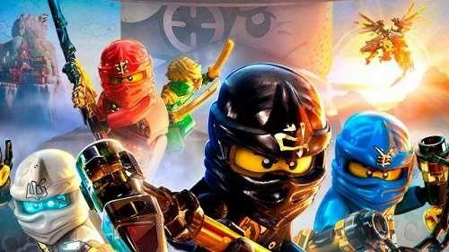 Spettacoli: #LEGO #Ninjago - Il Film: problemi familiari nel nuovo trailer (link: http://ift.tt/2mfLHGN )