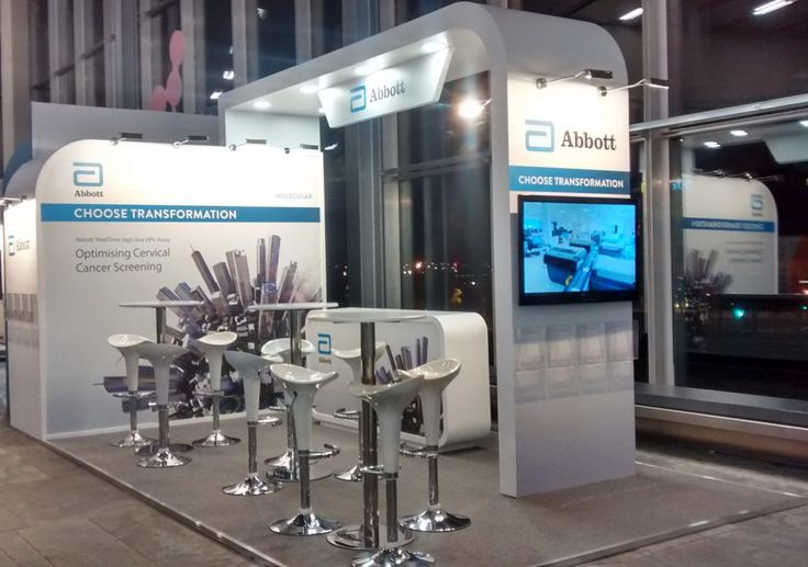 mac group stand ABBOT 2015