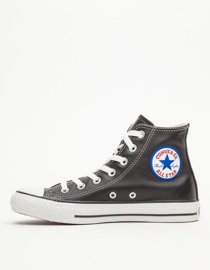 Converse / Leather High Top All Star