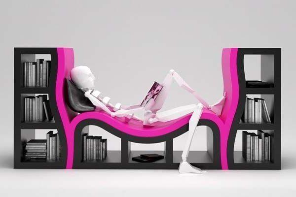 Storage/seat
