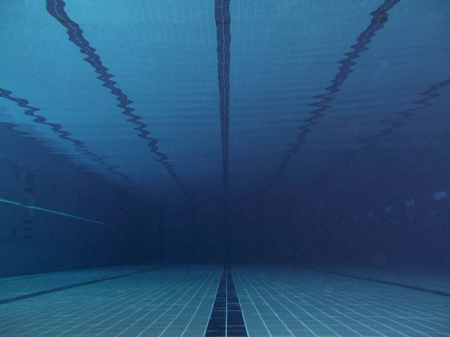 only a swimmer would understand the feeling this picture gives me! I get it and love it ...thanks...s