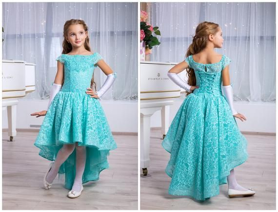 10+ Turquoise toddler dress ideas
