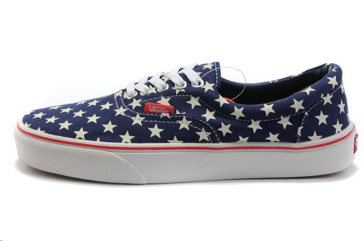 latest vans sneakers