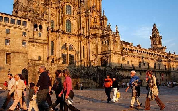 Fred Mawer suggests how to make the most of a summer trip to the beaches and historic cities of Galicia, in north-west Spain.