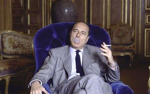 Vous en avez déjà marre des photos de François Hollande ? Pourquoi ne pas faire…