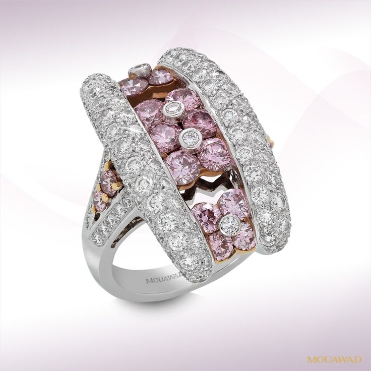 Mouawad Ring Prices