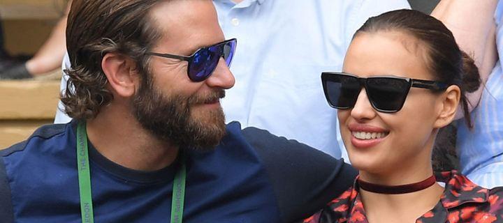 Οι πρώτες διακοπές του Bradley Cooper και της Irina Shayk με την κόρη τους