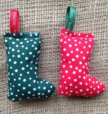 Catnip Christmas Stockings from cushion-cottage.co.uk! Check out some great gifts for your pets this Christmas here: http://bit.ly/1U6Qhmn