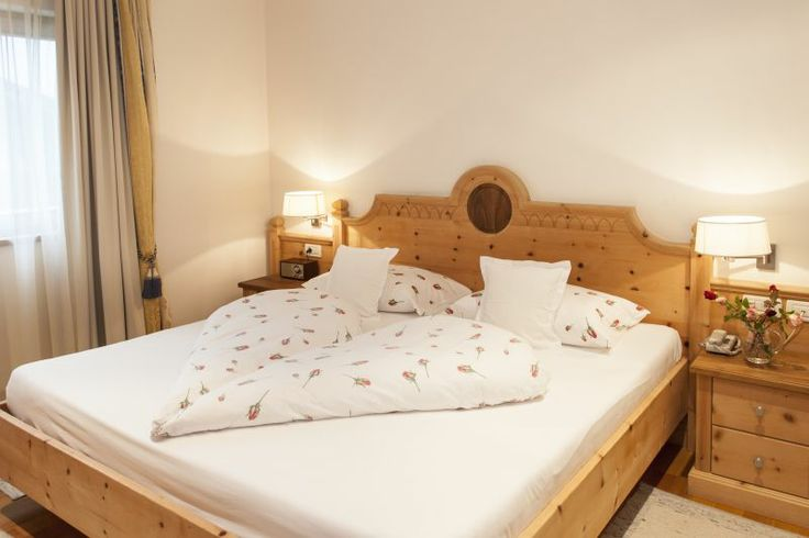 Rosensuite @ Romantik Hotel Oberwirt | 4* Superior Hotel in Marling (Marlengo) | Meran (Merano) | South Tyrol (Alto Adige) | Italy