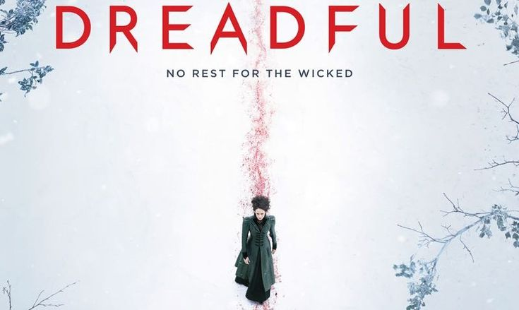 What's Next For Penny Dreadful's Motley Crew of Monsters and ...