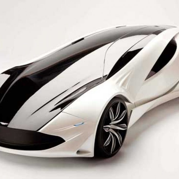 68 Best Images About Cars Of The Future On Pinterest