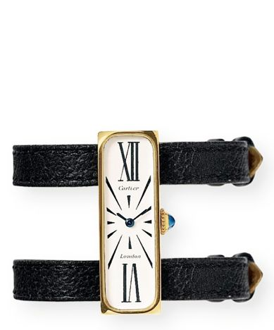 The Fossil Watch Collection for Autumn/Winter 2012
