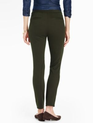 Talbots - Talbots Dalton Riding Pant | Pants |