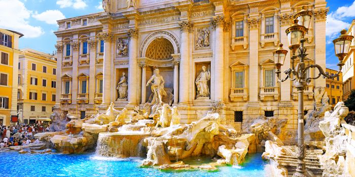 Rome Walking Tour: Vatican Museums and St. Peter's Basilica
