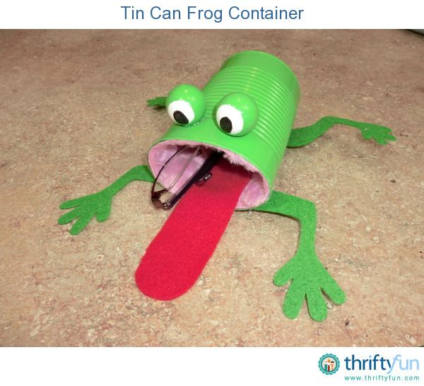 This big mouthed little frog is a great place to store your eyeglasses, iPod, or phone. It is a fun craft for kids to make or as a silly gift for a friend. He is sure to make you smile wherever he is.