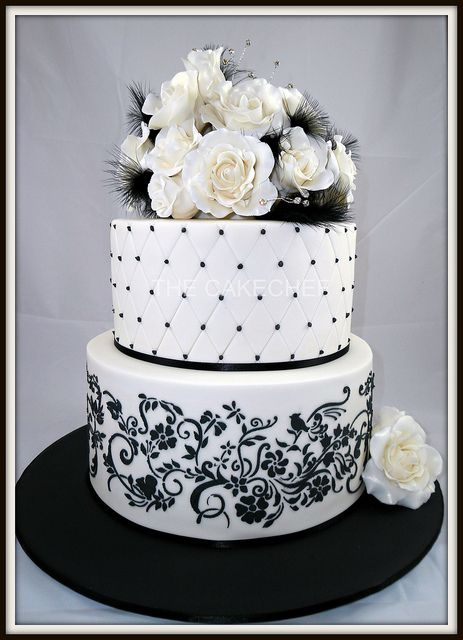 wedding cake stencils google search cakes pinterest. Black Bedroom Furniture Sets. Home Design Ideas