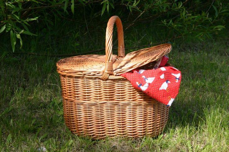 MARIE kosz piknikowy