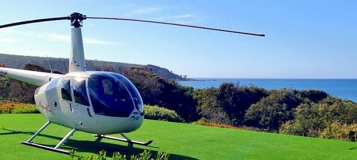 Top 10 Things to do Margaret River: #6 Helicopter Tour with Wild Blue Helicopters #MargaretRiver #WesternAustralia #Top10ThingsToDo #ExperienceOzNZ #WhatWillYouDo #Australia #travel #destination