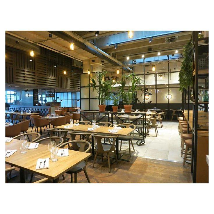 Interior Architects Fyra (@interiorarchitectsfyra) • restaurant Sea Side hotel