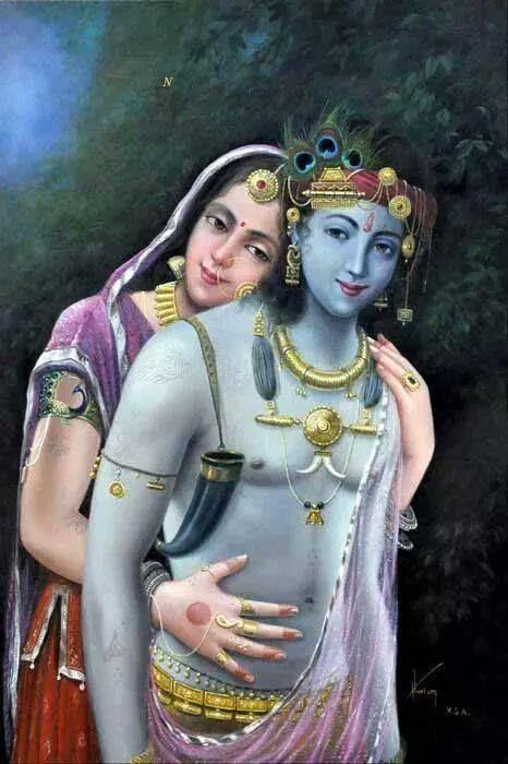 ✨ Hare Krishna Hare Krishna Krishna Krishna Hare Hare  ✨  ✨ Hare Rama Hare Rama…