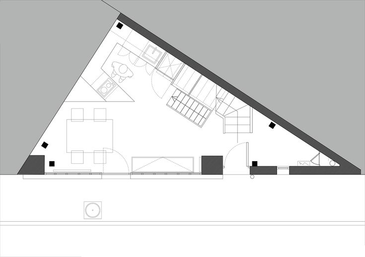 Gallery - Saganaki House / BUMParchitectes - 19