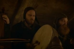 Coldplays Drummer Attended the Game of Thrones Red Wedding