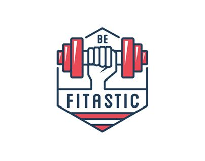 Branding done for a new GYM Studio - Be Fitastic.Be Fitastic™ was conceptualized…