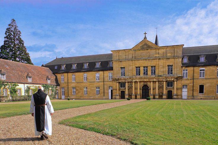 Abbaye de Sept Fons - Allier