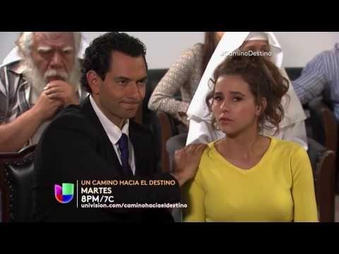 #newadsense20 Un Camino Hacia El Destino - Avance Del Martes 14 De Junio |Univision| - http://freebitcoins2017.com/un-camino-hacia-el-destino-avance-del-martes-14-de-junio-univision/