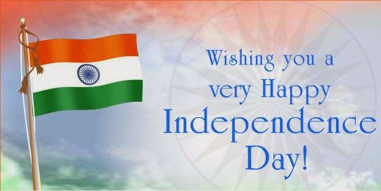 Happy Independence Day India SMS Text Messages 2014
