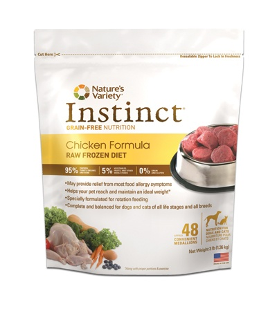 Natures Diet Dog Food How Much To Feed