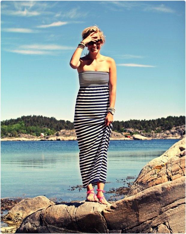 Kalastajan vaimo - blogi