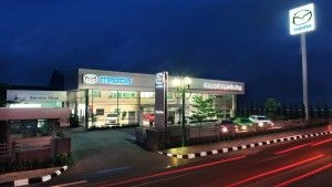 Mazda Pusat | Dealer Mazda