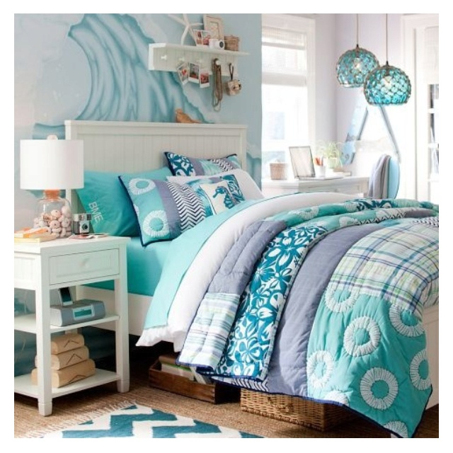 Pottery Barn Teen Girls Just Want To Have Fun Pinterest
