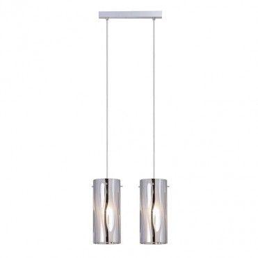 Lampa Triplet 2 x 60 W E27