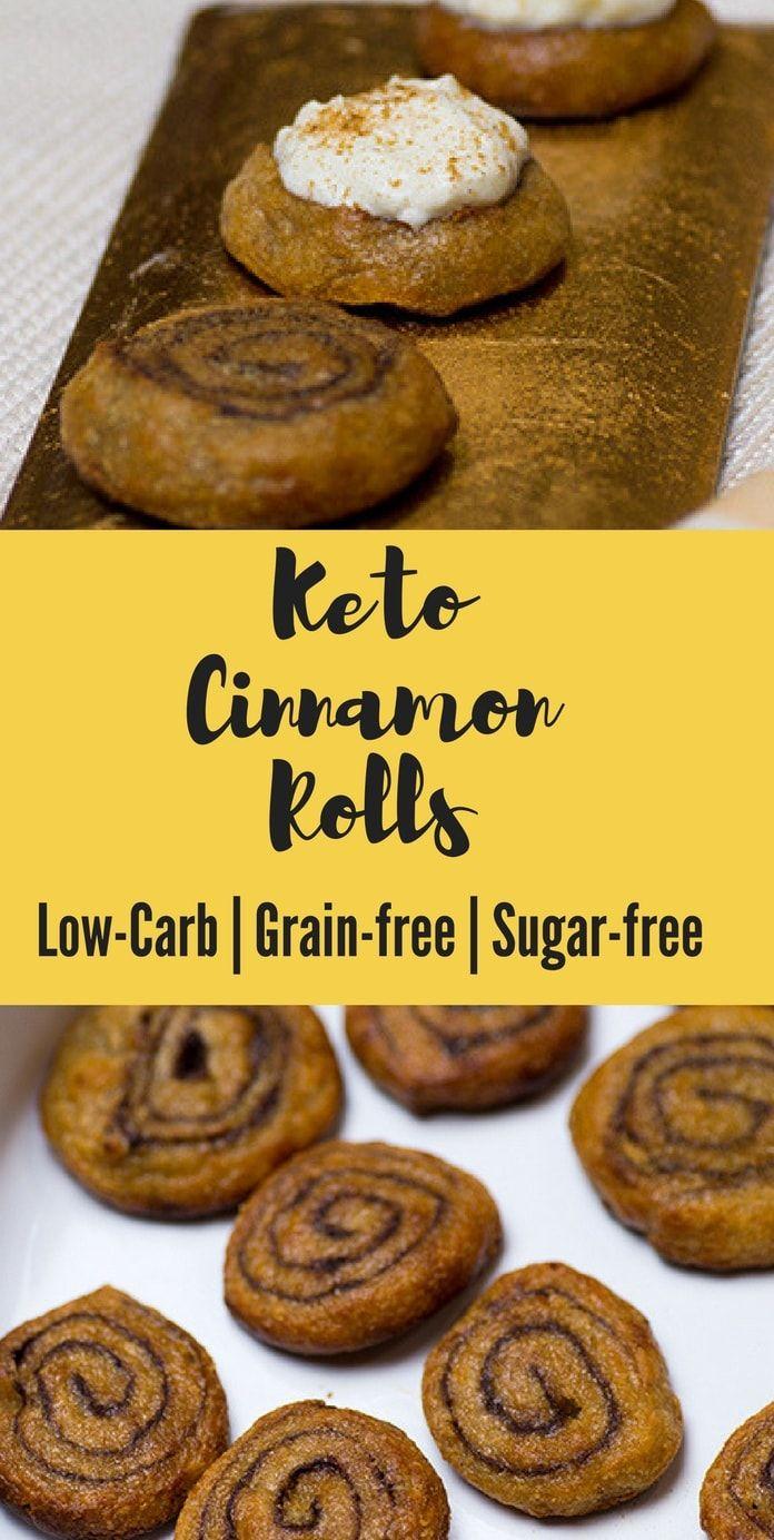 Best 25+ Ketogenic desserts ideas on Pinterest | Keto desserts, Keto desert recipes and Keto ...