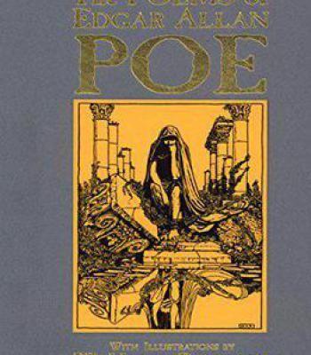 The Poems Of Edgar Allan Poe PDF