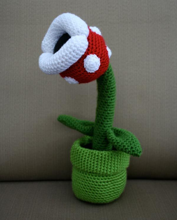 pokemon crochet patterns   SUPER MARIO CROCHET PATTERN   Easy Crochet Patterns