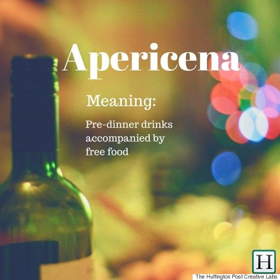 11 Beautiful Italian Words And Phrases That Just Don't Translate