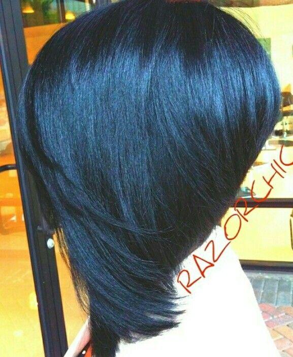 how to fix razor cut hair